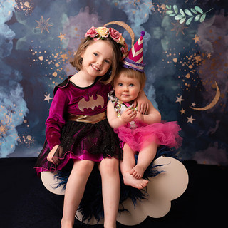 kids and family photo papilio Galway 1