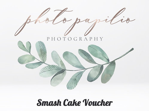 Photo Papilio Smash Cake