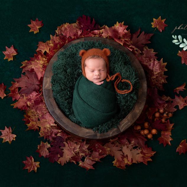 newborn photography galway 2