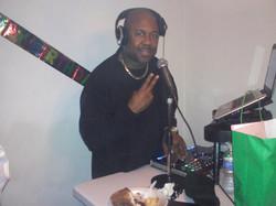 DJ Bobby D!