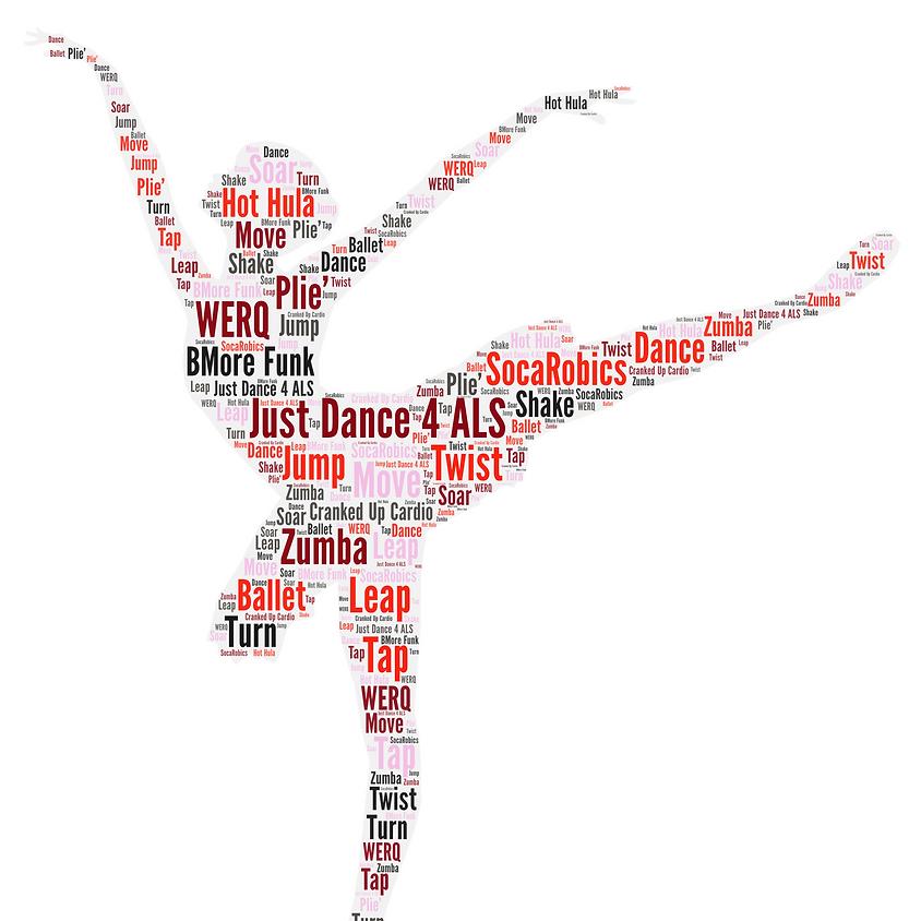 Just Dance 4 ALS