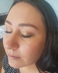 makeup rye