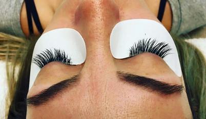 eyelash extensions mornington peninsula