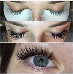 eyelash extensions rye
