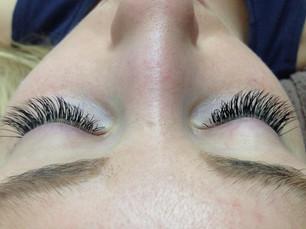 eyelash extensions blairgowrie