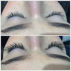 eyelash extensions sorrento