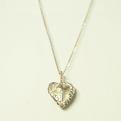"""Ancient Coin (Replica) Necklace """"Honor Your Heart"""""""