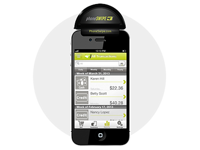Green Mobile Payment Solution