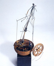 Breughel Bowl