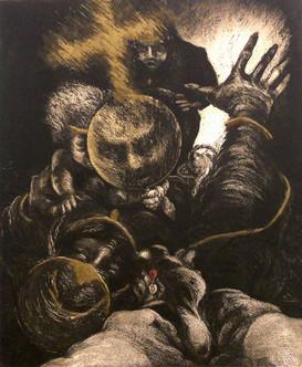 Frigliana Altarpiece II