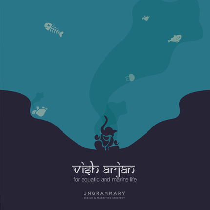 """""""Vish Arjan"""" - Devotion or Destruction ?"""