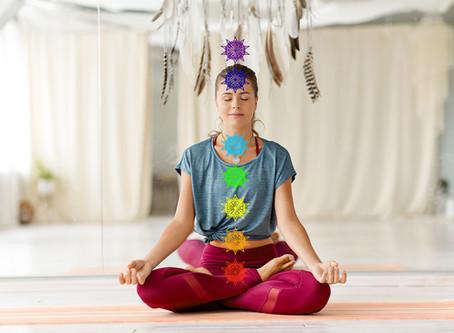 Desvendando o significado dos 7 Chakras