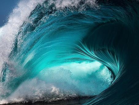 Elemento Água e seus Atributos