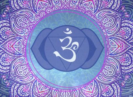 O 6º Chakra: Ajna