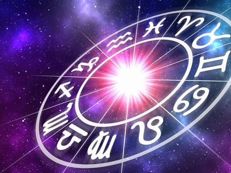 As Virtudes e os Signos Zodiacais