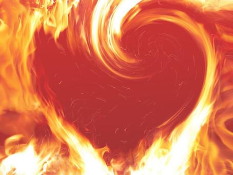 Elemento Fogo e seus atributos