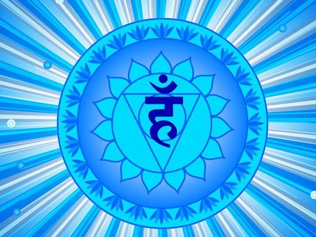 O 5º Chakra: Vishuddha