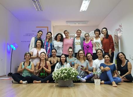 Curso: Formação para Instrutores de Yoga - Simpples Ser
