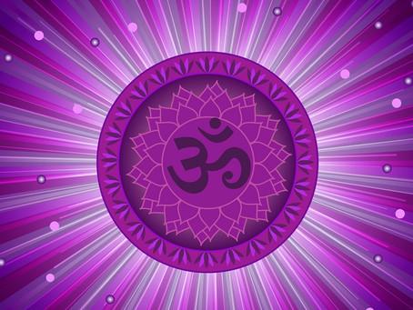 O 7º Chakra: Sahasrara