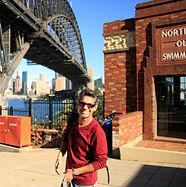 Australia - pic nic em Harbor bright 088