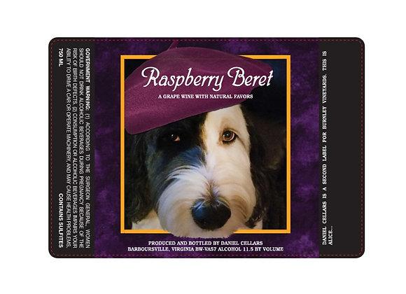 Raspberry Berret