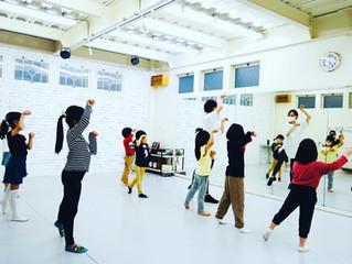★Special Workshop 「テーマパークダンス」★