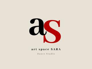 art space SARA ブログスタート
