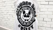 #RiLEY & art space SARAコラボレーション Workshop Teens&Kids HIPHOP オリジナルTシャツ付き★