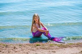 Mermaid Mini Sessions