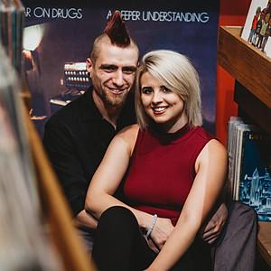 Danielle&Kyle