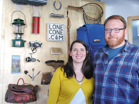 Boise Weekly Mentions Our Perspective on Outdoor Gear