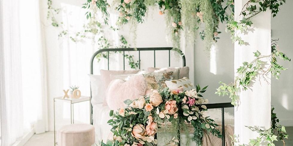Floral Valentines Mini Sessions