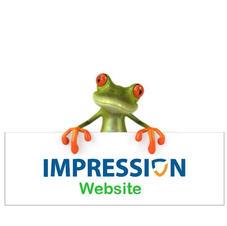 Impression Website