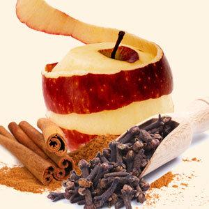 Apple Jack 'N Peel Lotion Bar