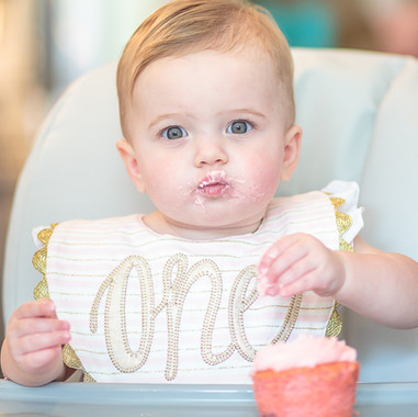 Baby One Year Party