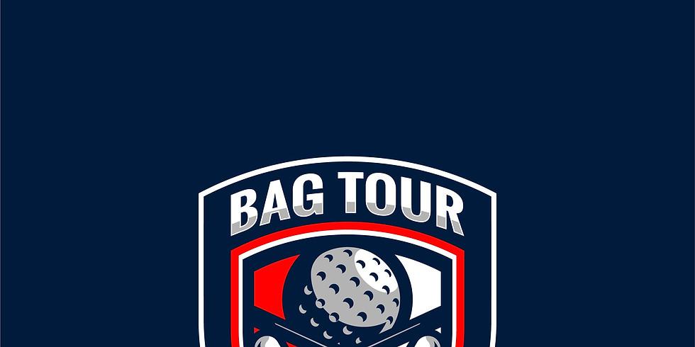 BAG Tour Brackets of the Carolinas