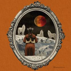 wolf moon jan 10