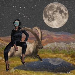 full moon in capricorn june