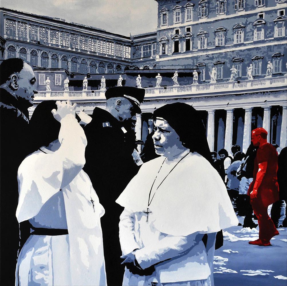Vatican °3