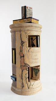 Library of Urban Treasures °4