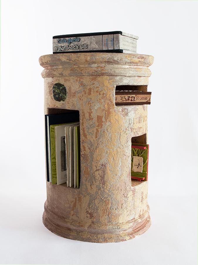 Library of Urban Treasures