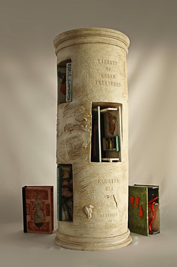 Library of Urban Treasures/Florida
