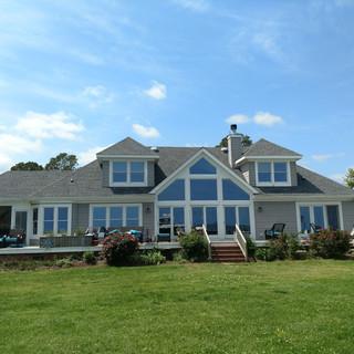 Bell's Island Residence