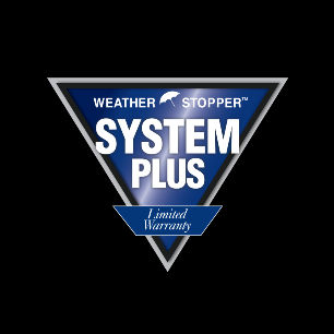 GAF weather Stopper System Plus