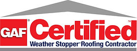 GAF Certified Weather Stopper Contractor