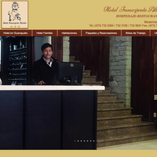 Hotel Insurgente Allende