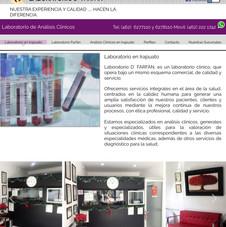 Laboratorio Farfa
