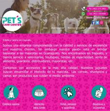 Pets Care Center