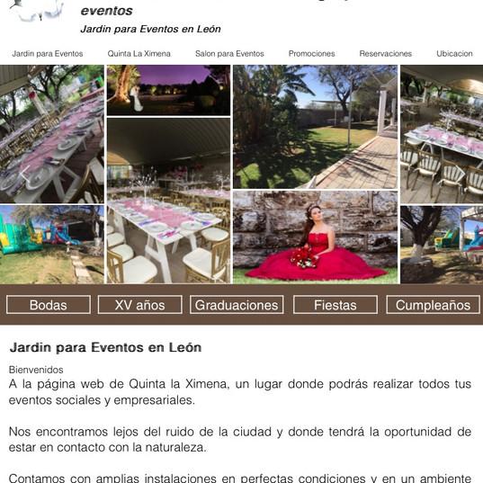 Quinta La Ximena