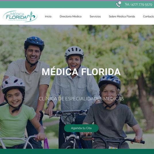 Médica Florida